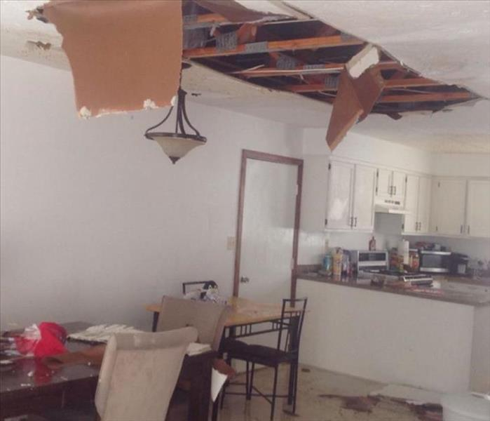 Water Damage Springfield/Agawam 24 Hour Emergency Water Damage Service