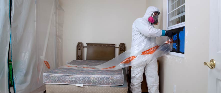 Springfield, MA biohazard cleaning
